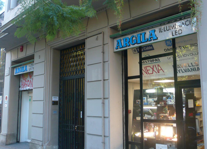 Argila.S.A.